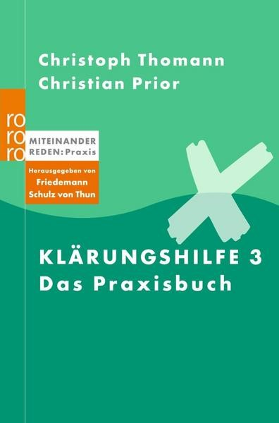 Christoph Thomann, Christian Prior – Klärungshilfe 3 – Das Praxisbuch